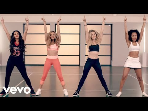 Little Mix - Word Up! (Official Video)