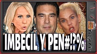 Laura Bozzo y Niurka Marcos arremeten contra Eduardo Yáñez