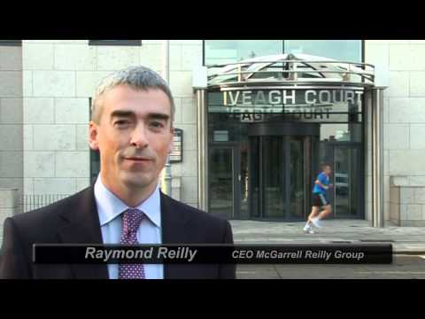 Iveagh Court - Introduction