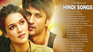 Best Heart Touching Hindi Songs Playlist // NEW BOLLYWOOD SONGS 2019, TOP ROMANTIC INDIAN SONGS