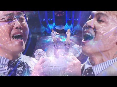 휘성·지환이 아빠의 폭발적인 파이널 무대 '안되나요' 《Fantastic Duo》판타스틱 듀오 EP08