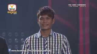 The Voice Cambodia - Live Show 4  - 02 Nov 2014