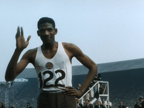 Before Usain Bolt - The First Jamaican Sprint Star Arthur ...