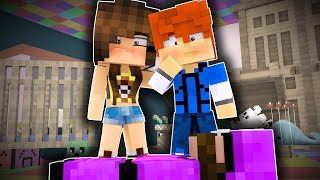 Minecraft Daycare - MY BOYFRIEND DIES !? (Minecraft Roleplay)