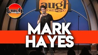 Mark Hayes | American Women | Laugh Factory Stand Up Comedy