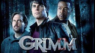 Grimm Season 1 Trailer (TV Series)