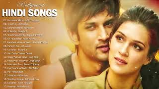 HINDI HEART TOUCHING SONGS 2019  Best Of Hindi Love Songs  New Bollywood Music 2019 INDIAN SONGS.