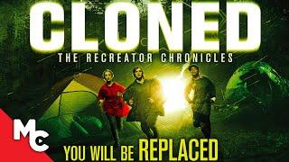 Cloned: The Recreator Chronicles | 2012 Full Sci-fi Thriller | Stella Maeve