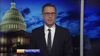 EWTN News Nightly -08-16-2018 Full Episode with Lauren Ashburn