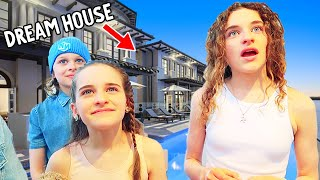 DID WE GET OUR DREAM HOUSE ?