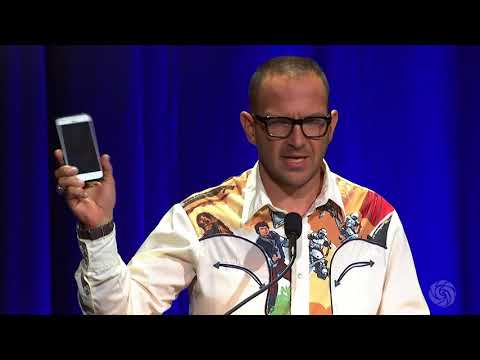 The Fight for a Free, Fair and Open Internet - Cory Doctorow