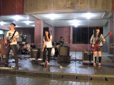 張惠妹-水藍色眼淚(COVER)