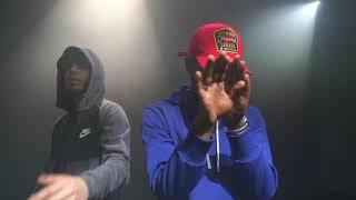 Pso thug - Pause (clip officiel )