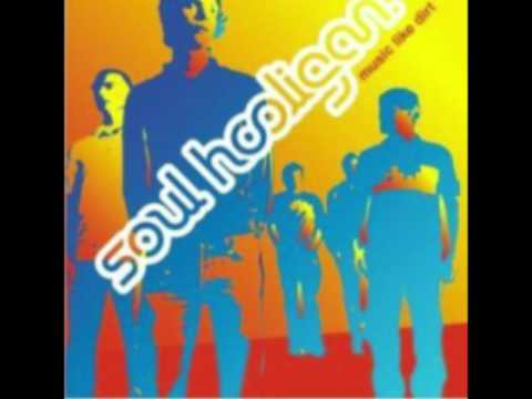 Soul Hooligan - Algebra
