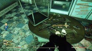 Final Pam Easter Egg - Fallout 76 B.E.T.A.