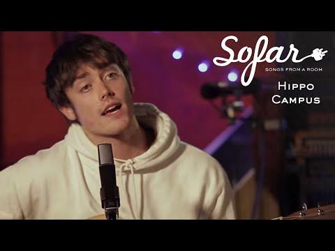 Hippo Campus - Simple Season | Sofar London