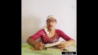 Huy Cung - Vlog 28: Khi thầy cô trù dập học sinh (Official Video)
