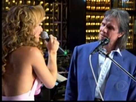 Baixar Roberto Carlos - Amor Pefeito com Claudinha Leitte