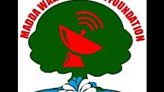Raadiyoo Sagalee Oromoo – Amajjii 8, 2014