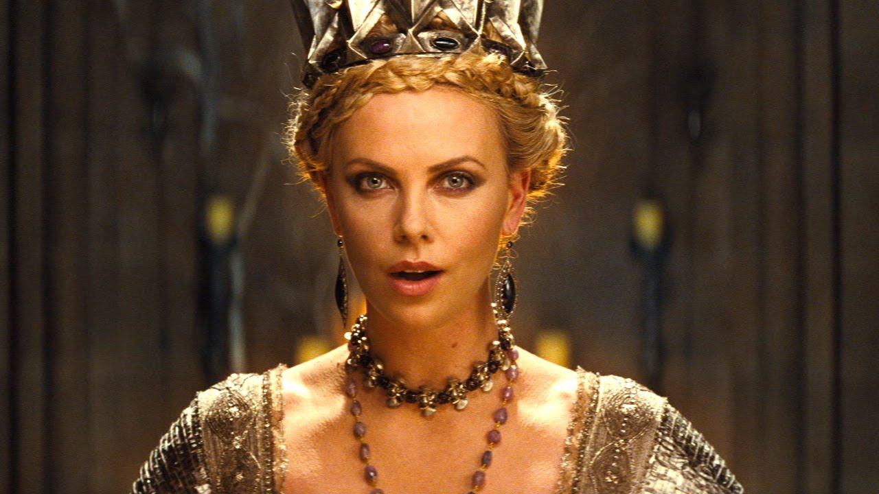Snow White and the Huntsman Trailer 2012 - Official [HD ...