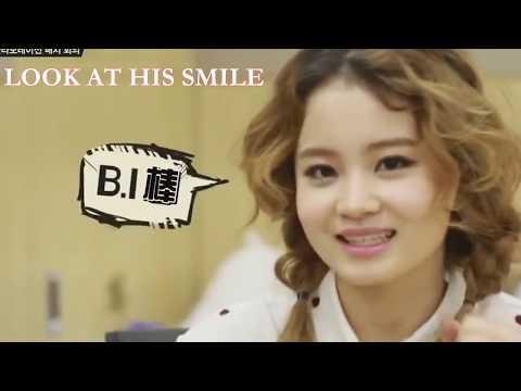 LEE HI & cute Boys || 이하이 [HD]
