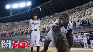 "CGI VFX Films : ""Mr.GO"" Highlights - by Dexter Studios"