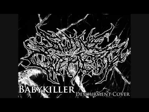 Swine Overlord-Babykiller(Devourment Cover)