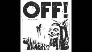 OFF! - Wiped Out