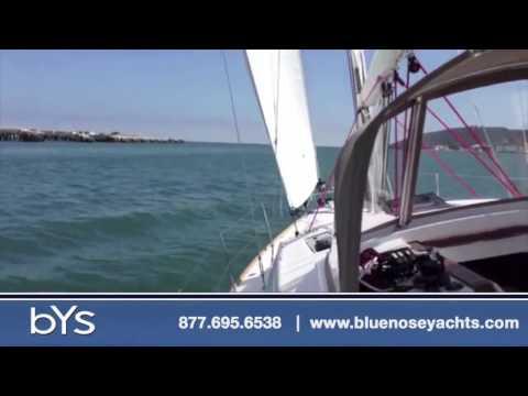 Jeanneau 41DS for sale, Jeanneau 41DS review, Jeanneau 41DS price