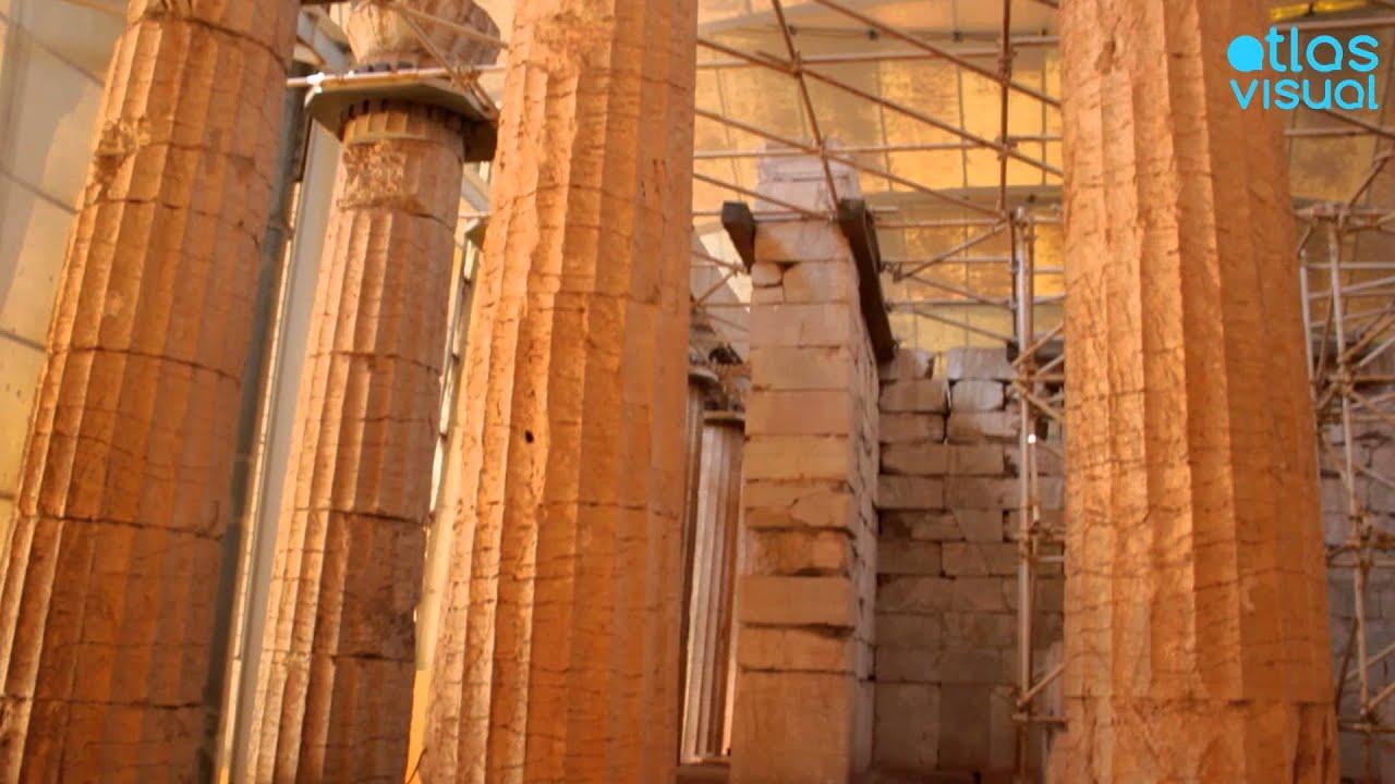 Temple of Apollo Peloponnese