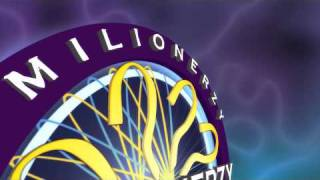 Who Wants to be a Millionaire/Milionerzy Intro (PL british version, 2009)