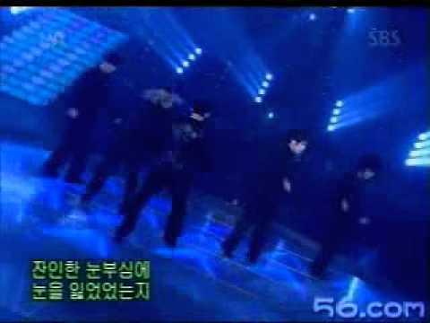 2002 SBS颁奖典礼black beat-wing~live.flv