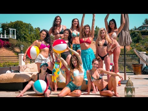 My Summer Crush | Hannah Stocking