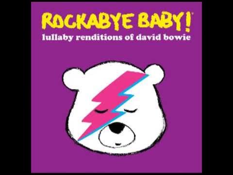 Baixar Heroes - Lullaby Renditions of David Bowie - Rockabye Baby!