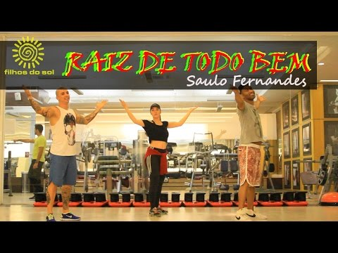 Baixar FILHOS DO SOL - RAIZ DE TODO BEM - SAULO FERNANDES