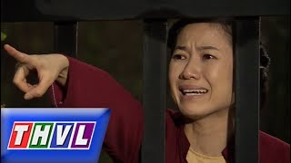 THVL | Chuyện Xưa Tích Cũ – Tập 26[1]: Thu Hồng Phẫn Uất ôm Con Gào Thét đòi Lý Tây Trả Mạng Cho Cha