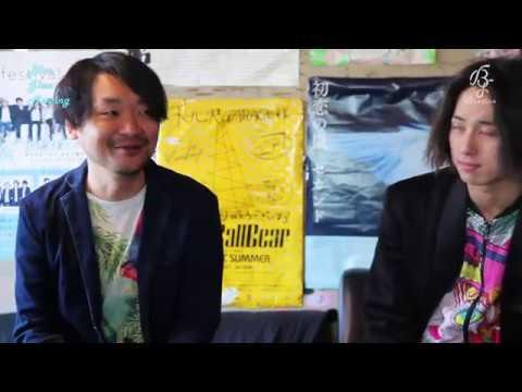 【BgM】Blueglue + 高木祥太(無礼メン) + Yudai(kukatachii) #3