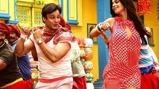 Dhishkiyaon Full Song | Kismet Love Paisa Dilli ( KLPD) | Vivek Oberoi, Mallika Sherawat