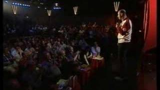 Serdar Somuncu – Prix Pantheon 2004 (2/2)