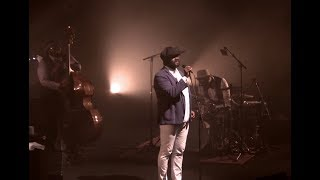 Gregory Porter Jazz à la Villette 2017 - YouTube