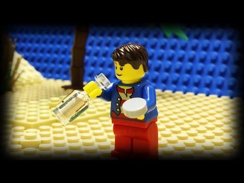 Baixar Lego Treasure Hunt