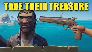 Sea of Thieves - The Greatest Betrayal