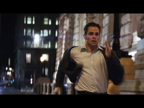 'Jack Ryan: Shadow Recruit' Trailer