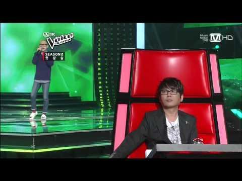 [엠넷보이스코리아2/Mnet The Voice of Korea2].E01-윤성호