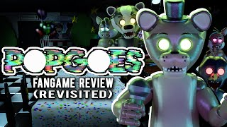 POPGOES - Fangame Review (Revisited)