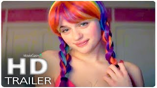 THE ACT Official Trailer (2019) Joey King, New Movie Trailers HD