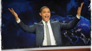 Trevor Noah: Omarosa Bailed On 'The Daily Show' Booking