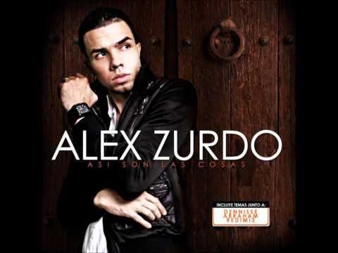 Alex Zurdo (Alguien Me Pregunto)