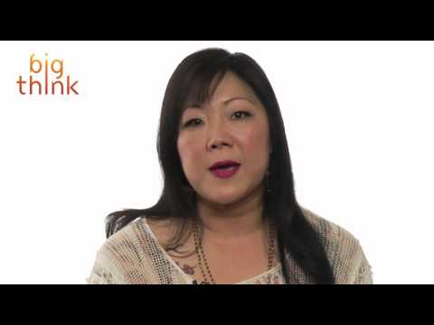 Margaret Cho: Find What You Love & Never Stop Doing It - YouTube