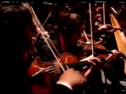 El Tri - Triste Canción (Concierto Sinfonico 30 años)